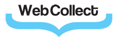 WebCollect link